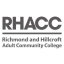 Richmond Adult Community College logo icon