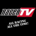 Racer Tv logo icon
