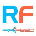 rachfeed.com logo icon