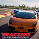 Racing Adventures LLC logo