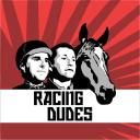 Thoroughbred Racing Dudes logo icon