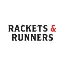 Rackets & Runners logo