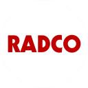 The Radco Companies logo icon
