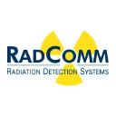 Rad Comm Systems logo icon