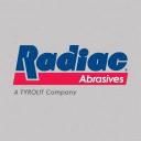 Radiac Abrasives logo icon
