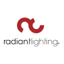 Radiant Lighting logo icon