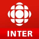 Radio Canada logo icon