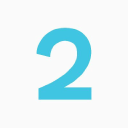 Radio 2 logo icon