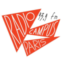Radio Campus Paris logo icon