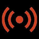 radiofm-online.com logo icon