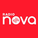 Radio Nova logo icon