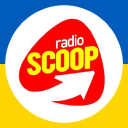 Radio Scoop logo icon