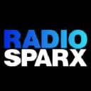 Radio Sparx logo icon