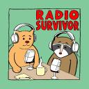 Radio Survivor logo icon