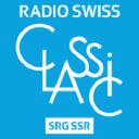 Radio Swiss Classic logo icon