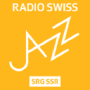 Radio Swiss Jazz logo icon
