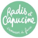 Radis Et Capucine logo icon