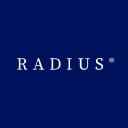 Radius logo icon
