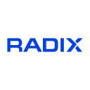 radix.website logo icon