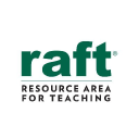 Resource Area For Teaching logo icon