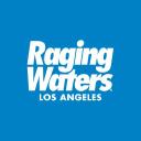Raging Waters Company Logo