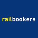 Railbookers logo icon