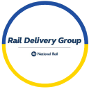 Rail Delivery Group logo icon