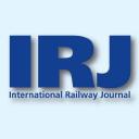 Irj logo icon