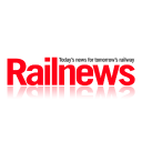 Railnews logo icon