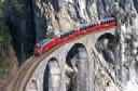 Rail Pass logo icon