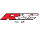 Railroad Construction Co Inc. logo