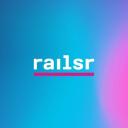 Rails Bank logo icon