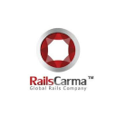 Rails Carma logo icon