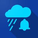 Rain Alarm logo icon