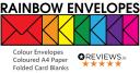 Read Rainbow Envelopes Reviews