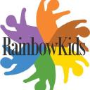 Rainbow Kids logo icon