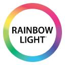 Rainbow Light logo icon