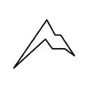 Rainier Arms logo icon
