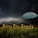Rainy Day Foods logo icon