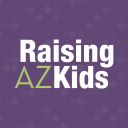 Arizona Kids logo icon