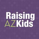 Raising Arizona Kids Magazine logo icon