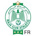 Raja Club Athletic logo icon