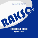 Rakso Travel logo icon