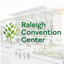 Raleigh Convention Center logo icon