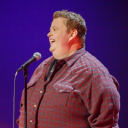 Ralphie May logo icon