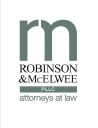 Robinson & McElwee Company Logo
