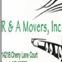 R & A Movers Inc. logo