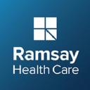 Ramsay Health Care logo icon