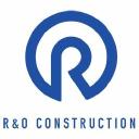 R&O Construction logo icon