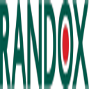 Randox logo icon